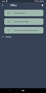 Remind Me At for PC-Windows 7,8,10 and Mac apk screenshot 2