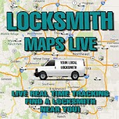 Find Locksmiths On Locksmith Maps Live