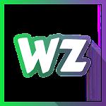 WZ - Professional Photos Icon
