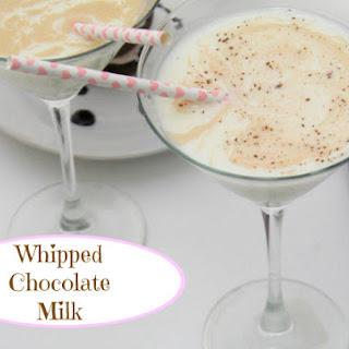 Chocolate Milk Vodka Recipes.