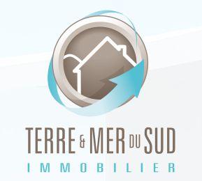 Logo de TERRE ET MER DU SUD IMMOBILIER
