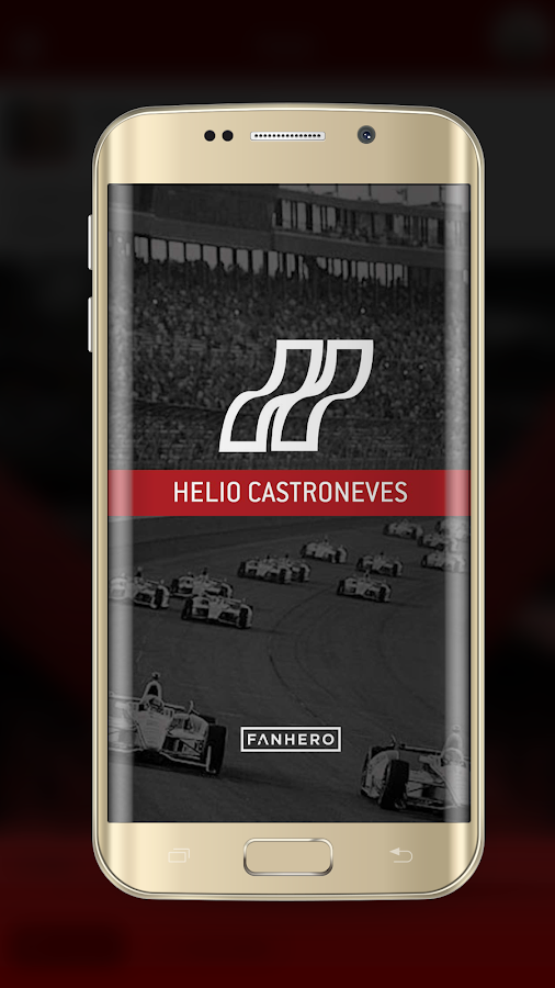 Helio Racing- screenshot