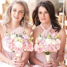 by Junita Stroh - Wedding Bride