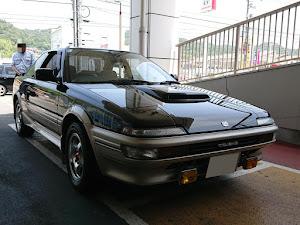 スプリンタートレノ AE92 GT-Zのカスタム事例画像 maomaoさんの2018年06月10日01:01の投稿