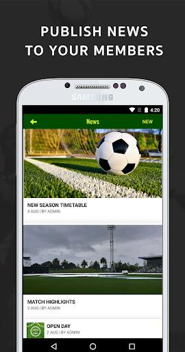 Team App 6.4.2.4 screenshots 4