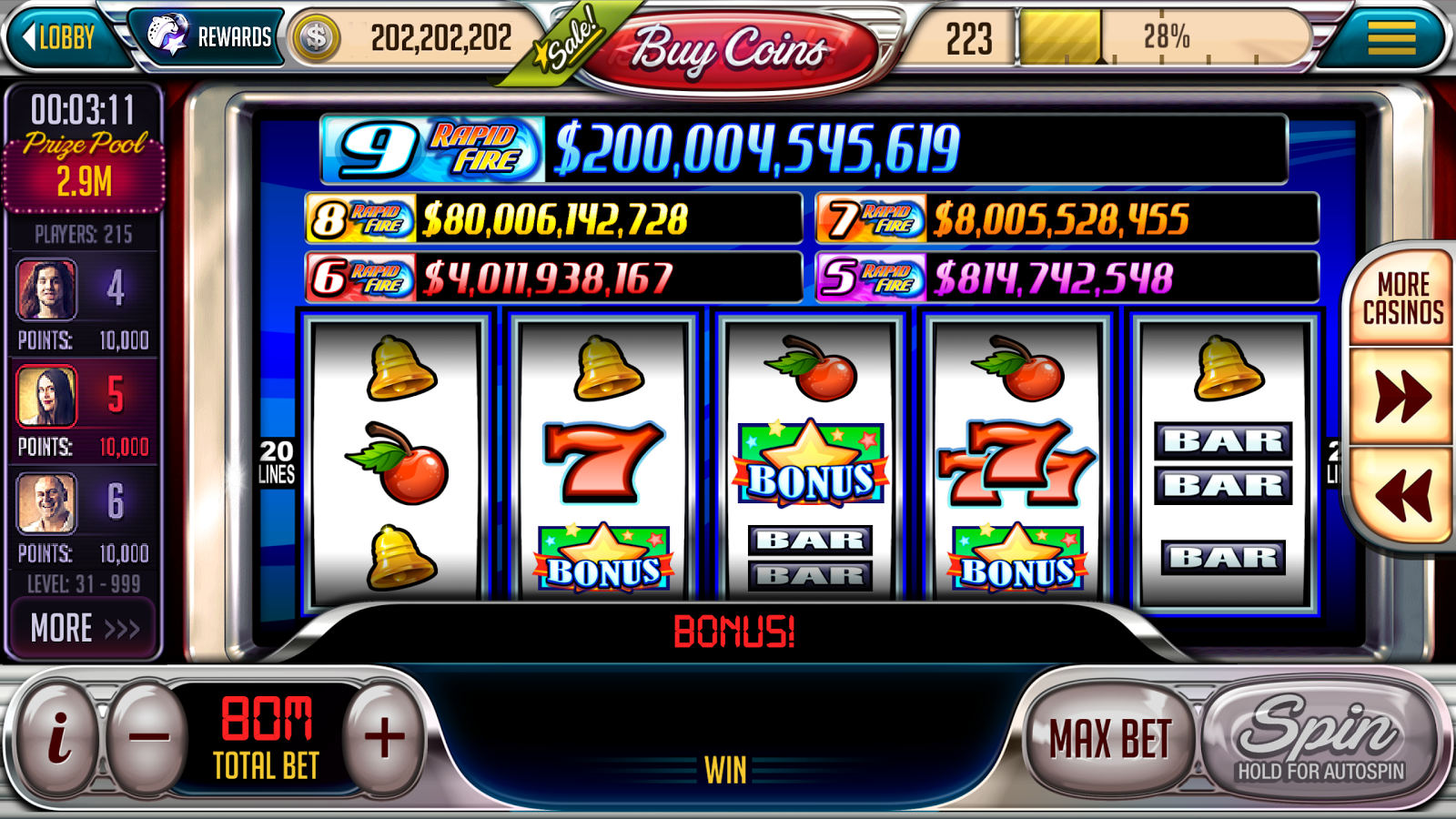 casino slots free play online online jackpot games