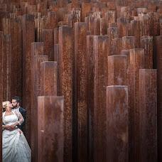 Wedding photographer Zoltán Kovács (ZoltanKovacs). Photo of 06.07.2016