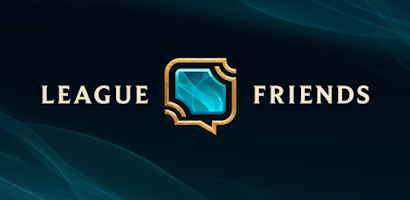 league friends app