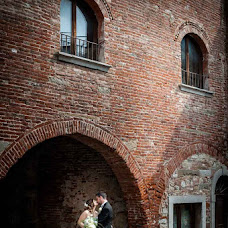 Wedding photographer Gianni Tufaro (percezionivisive). Photo of 03.03.2017