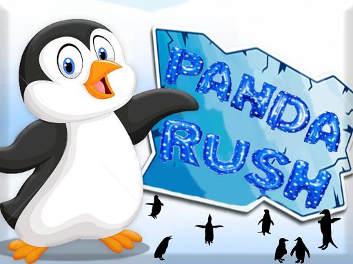panda rush