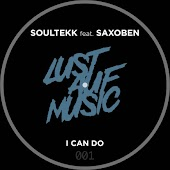 I Can Do (Original Saxy Mix)