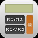 Series/Parallel Resistors icon