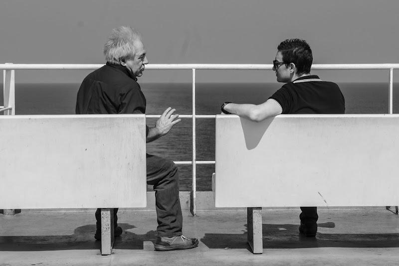 talking about the sea! di utente cancellato