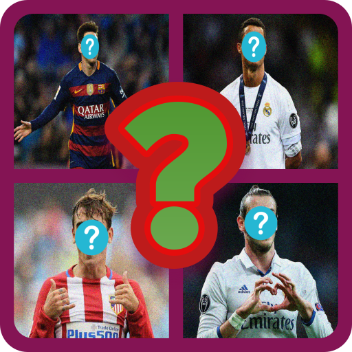 Guess the Soccer Player