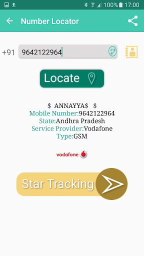 玩免費通訊APP|下載Caller ID & Number Tracker app不用錢|硬是要APP