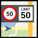 Maps Speed Limits v2.5 (Unlocked)