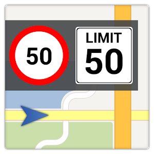 Maps Speed Limits Android Apps On Google Play - Map of speed limits in us
