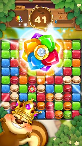 Jewels Gardenu00ae : Blast Puzzle Game 1.2.2 de.gamequotes.net 5