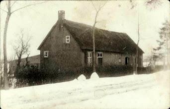 Photo: 1940-41  boerderij Willem Kerstens aan de Rithsestraat