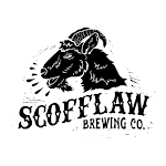 Logo of Scofflaw 3rd Anniversary Collaboration IPA