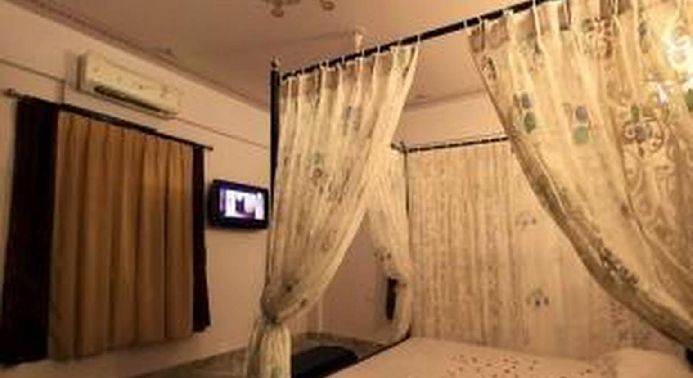 Hotel Devi Palace