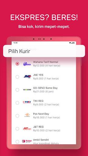 Bukalapak - Jual Beli Online screenshot 14