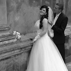 Wedding photographer Sergey Romashin (romashyn). Photo of 26.05.2014