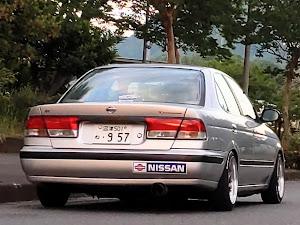 サニー B15 2000年型のカスタム事例画像 荒井さんの2020年08月01日15:04の投稿