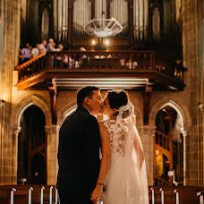 Wedding photographer Sergio Placido torres (sergioplacido). Photo of 08.09.2018