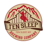 Logo for Ten Sleep Brewing Company