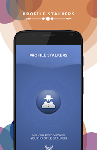 Profile Stalkers For Facebook- screenshot thumbnail