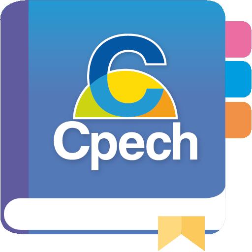 Biblioteca digital Cpech