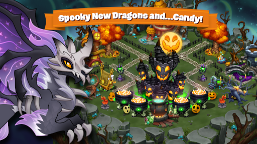 DragonVale  screenshots 7