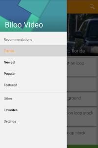 Biloo Video Effects 5