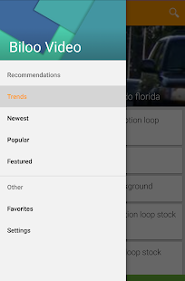 App Biloo Video Effects APK for Windows Phone