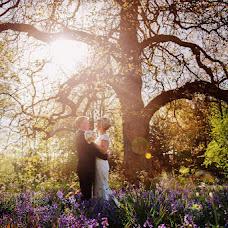 Wedding photographer Fiona Walsh (fionawalsh). Photo of 13.05.2017