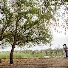 Wedding photographer Anuar Mukhiev (Muhiev). Photo of 28.09.2018