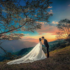 Wedding photographer Richard Chen (yinghuachen). Photo of 26.09.2017