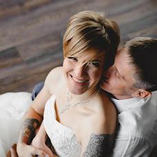 Wedding photographer Yuliya Yarysheva (Julia-Yarysheva). Photo of 12.03.2018