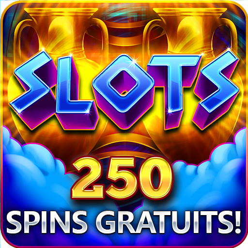 God of Sky Casino - Slots!
