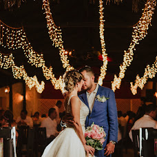 Fotógrafo de bodas Daniel Ramírez (Starkcorp). Foto del 01.09.2017