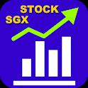 Singapore Stock Quote icon