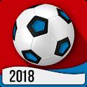 World Cup 2018 Russia Jalvasco icon