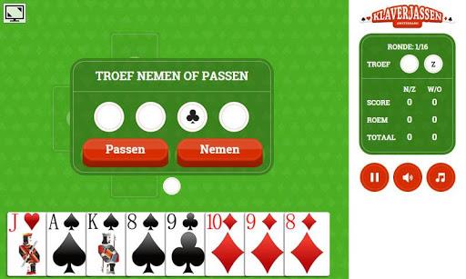 Klaverjassen - Amsterdams screenshots 2