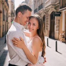 Wedding photographer Kristina Dorina (miolmor). Photo of 23.06.2018