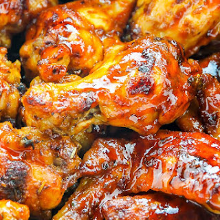 Slow Cooker Wings Recipes