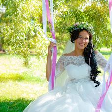 Wedding photographer Viktoriya Glushkova (Toori). Photo of 28.02.2015