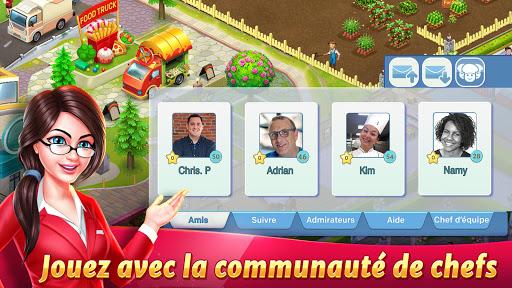 Code Triche Star Chef™ 2 : jeu de cuisine apk mod screenshots 6