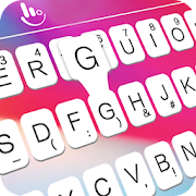 App Pink Keyboard Theme APK for Windows Phone