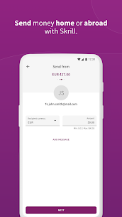 Skrill – Fast, secure online payments 4